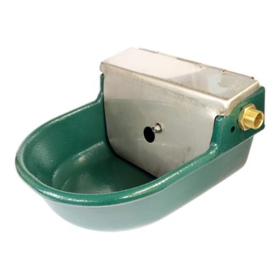 Picture of Cast Iron Float Drinker Bowl