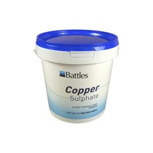 Picture of Copper Sulphate - 1KG