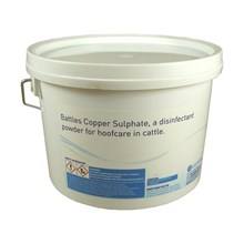Picture of Copper Sulphate - 3KG