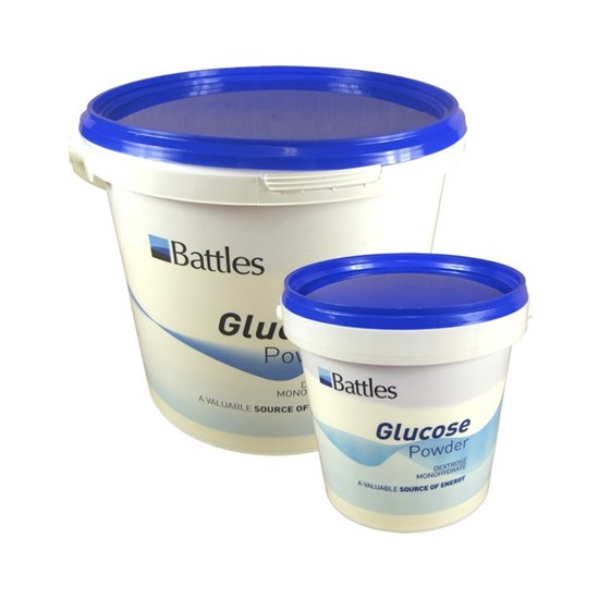Picture of Glucose Powder