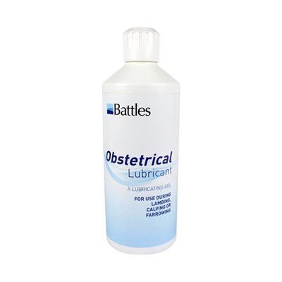 Picture of Battles Obstetrical Lubricant