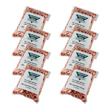 Picture of Orange Castration Rings - 2000 Pack