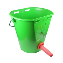 Picture of Feeding Bucket with Super Teat + Mount