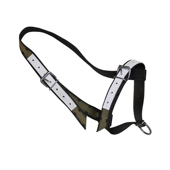 Picture of Heavy Duty Cattle Training Halter