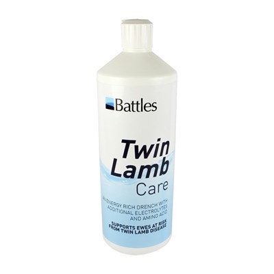 Picture of Twin Lamb Care