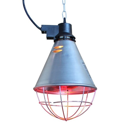 Picture of Narrow Heat Lamp