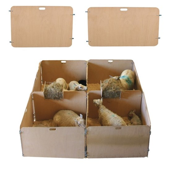 Picture of Lambing Pen Sides (Packs of 10)