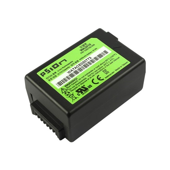 Picture of Stock Recorder Spare Battery
