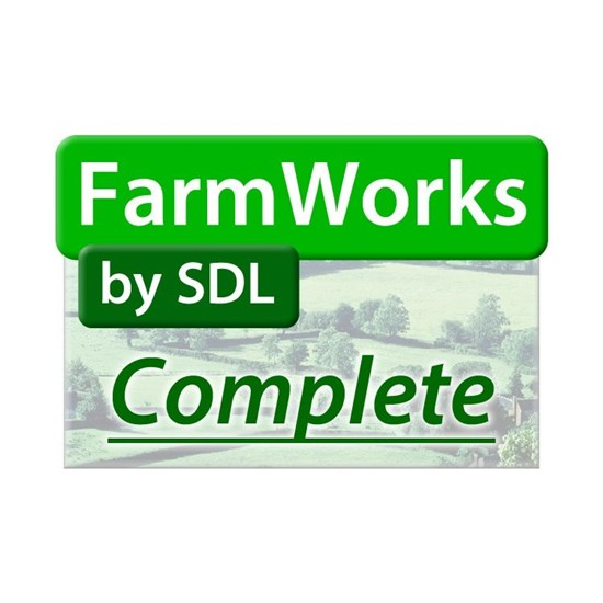 Picture of FarmWorks by Shearwell Data - Complete (Cattle, Sheep & Flock)