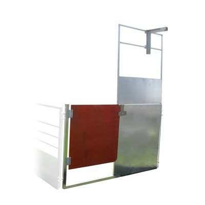 Picture of Shearing Pen front panel