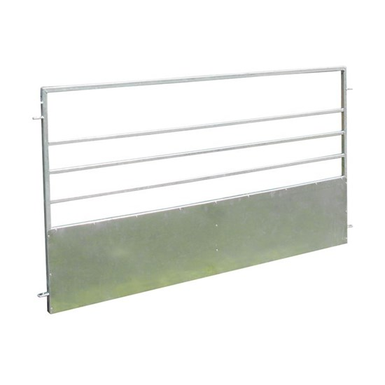 Picture of Shearing Pen side panel