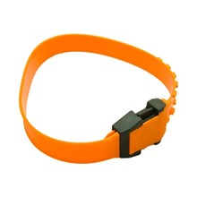 Picture of Orange Collar for Sheep