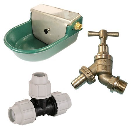 Picture for category Water Fittings