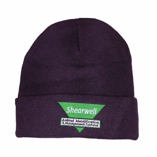 Picture of Shearwell Beanie Hat
