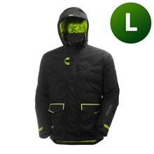 Picture of Helly Hansen - Magni Winter Jacket - Large