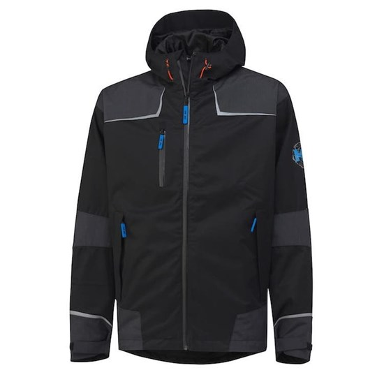 Picture of Helly Hansen - Chelsea Shell Jacket