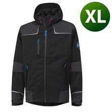 Picture of Helly Hansen - Chelsea Shell Jacket - Extra Large