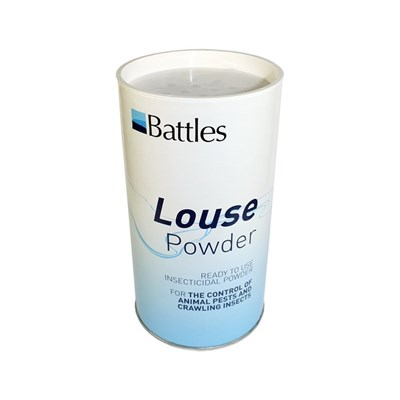 Picture of Louse Powder