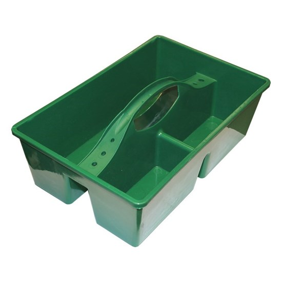 Picture of Green Caddy Tray
