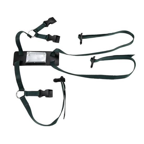 Picture of Kerbl Nylon Ram Harness with Clip Closure