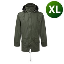 Picture of Air flex Jacket Green - Extra Large