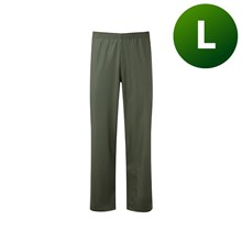 Picture of Airflex Trousers Green - Large
