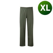 Picture of Airflex Trousers Green - Extra Large