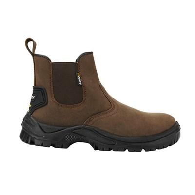 Picture of Regent Safety Dealer Boot