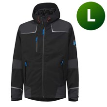 Picture of Helly Hansen - Chelsea Shell Jacket - Large