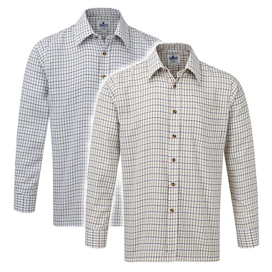 Picture of Tattersall Shirt