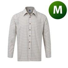 Picture of Tattersall Shirt Green - Medium
