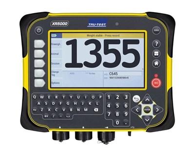 Picture of Tru-Test - XR5000