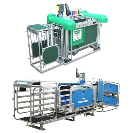 Picture for category Full Weighing & Drafting Systems