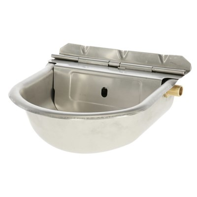 Picture of Stainless Steel Float Drinker Bowl