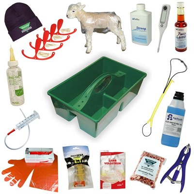 Picture of Lambing Essentials Kit