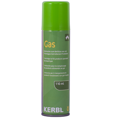 Picture of Spare Gas Cartridge 110 ml