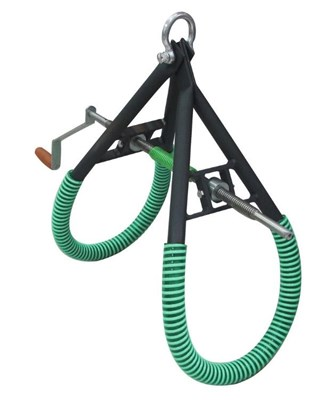 Picture of Standard Cow Lifting Frame