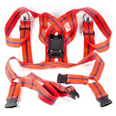 Picture of MatingMark Deluxe Ram Harness